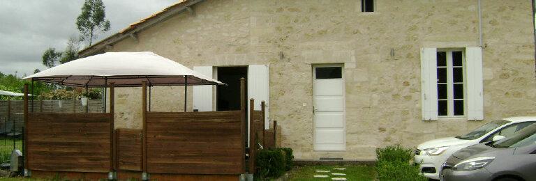 Achat Maison 5 pièces à Marcenais