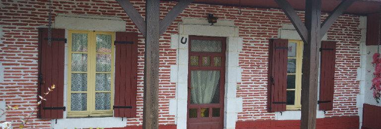 Achat Maison 3 pièces à Ychoux