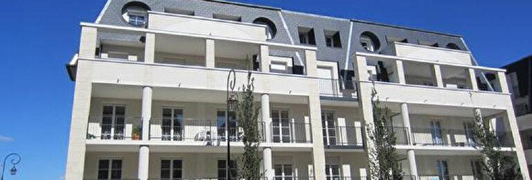 Achat Appartement 3 pièces à Compiègne