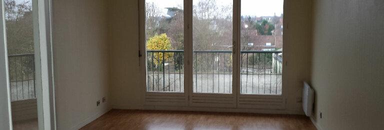 Achat Appartement 2 pièces à Compiègne