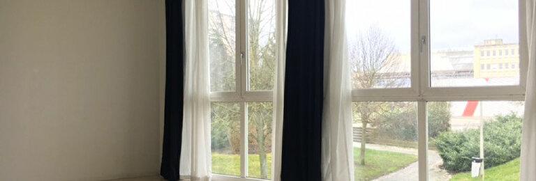 Achat Appartement 1 pièce à Compiègne