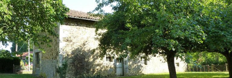 Achat Maison 3 pièces à Le Lindois