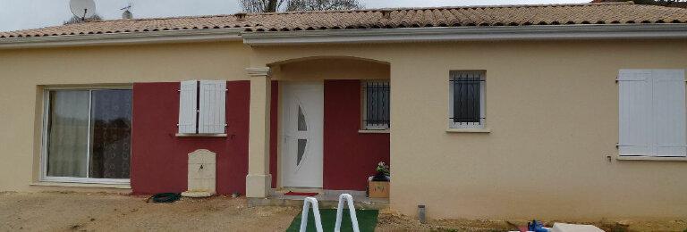 Achat Maison 5 pièces à Taponnat-Fleurignac