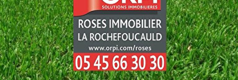 Achat Terrain  à La Rochefoucauld