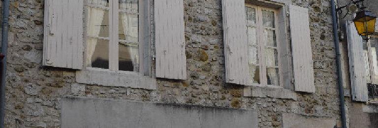 Achat Maison 5 pièces à Montbron