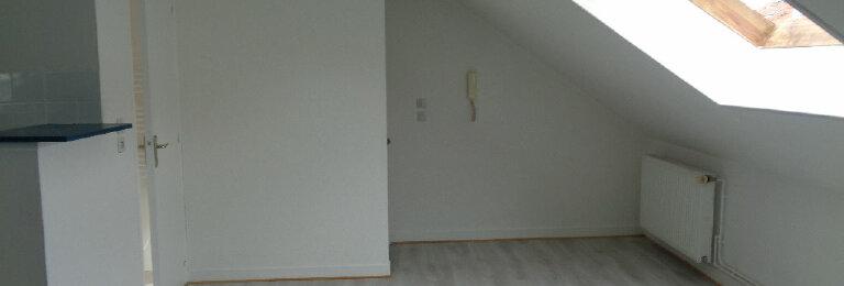 Location Appartement 1 pièce à Reims