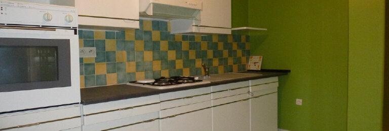 Achat Appartement 5 pièces à Reims
