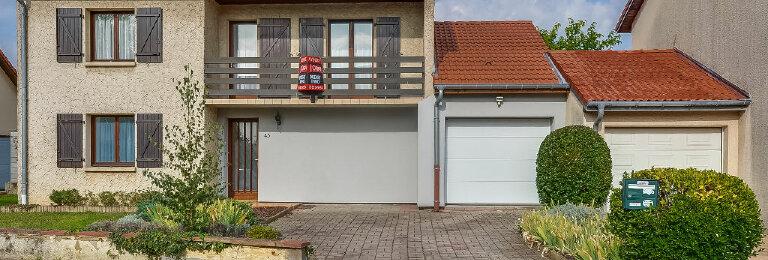 Achat Maison 5 pièces à Thionville