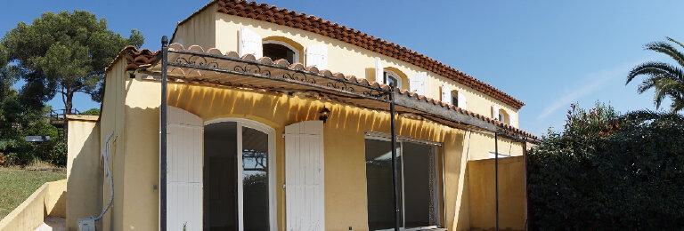 Achat Maison 4 pièces à Fréjus
