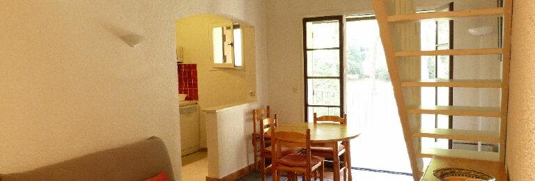 Achat Appartement 3 pièces à Roquebrune-sur-Argens