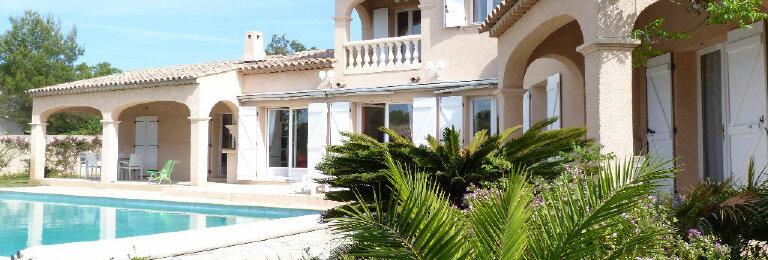 Achat Maison 7 pièces à Roquebrune-sur-Argens