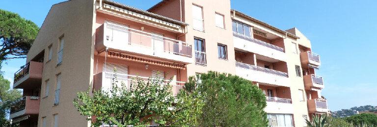 Achat Appartement 2 pièces à Sainte-Maxime