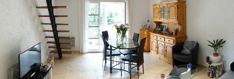 Achat Appartement 4 pièces à Roquebrune-sur-Argens
