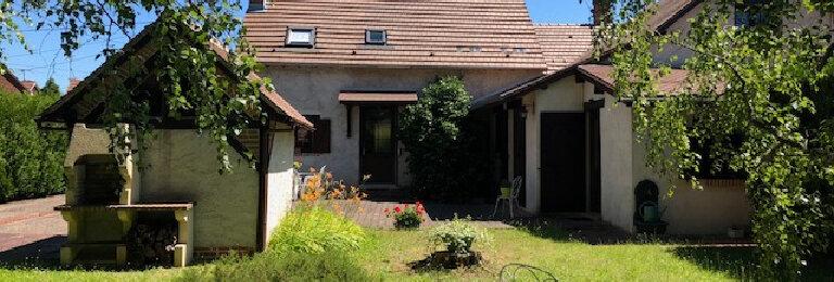 Achat Maison 7 pièces à La Ferté-Imbault