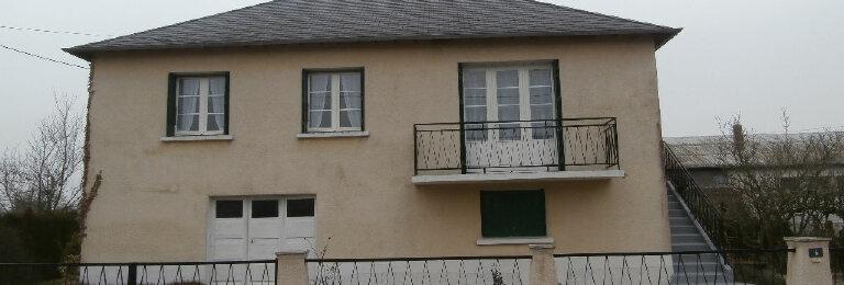 Achat Maison 4 pièces à Neung-sur-Beuvron
