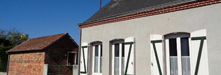 Achat Maison 4 pièces à Souesmes
