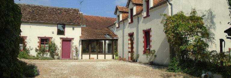 Achat Maison 7 pièces à Huisseau-sur-Cosson