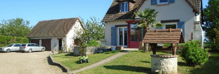 Achat Maison 8 pièces à Vineuil