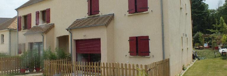 Location Appartement 3 pièces à Bazainville
