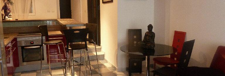 Achat Appartement 2 pièces à Lizy-sur-Ourcq