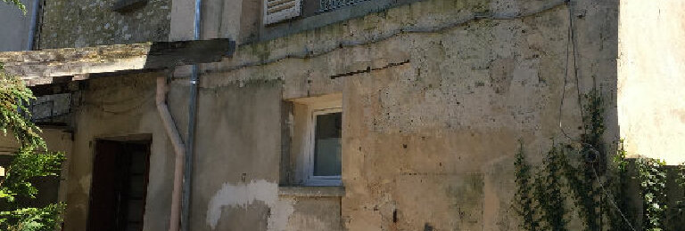 Achat Maison 4 pièces à Lizy-sur-Ourcq