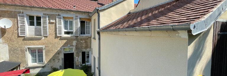 Achat Maison 6 pièces à Lizy-sur-Ourcq