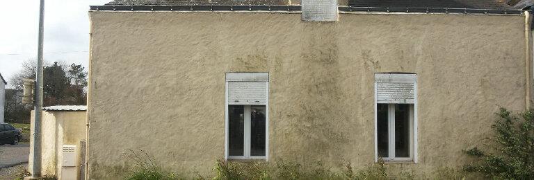 Achat Maison 4 pièces à Saint-Malo-de-Guersac