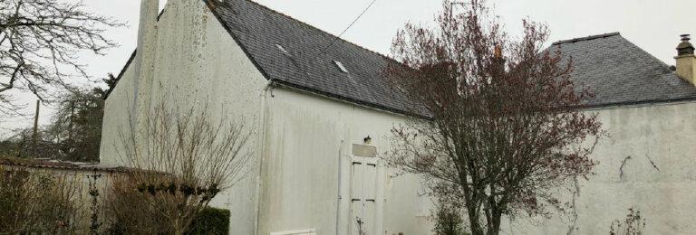 Achat Maison 2 pièces à Saint-Malo-de-Guersac