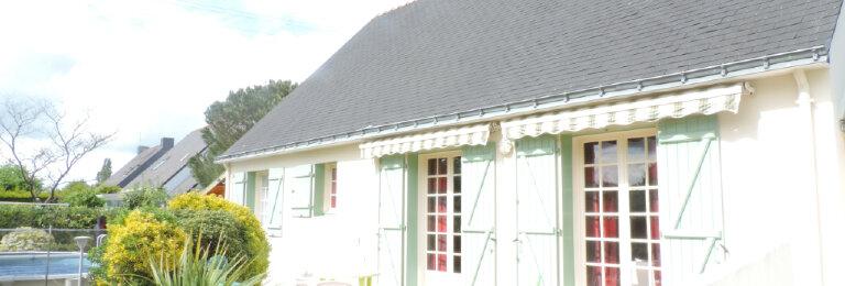 Achat Maison 6 pièces à Saint-Joachim