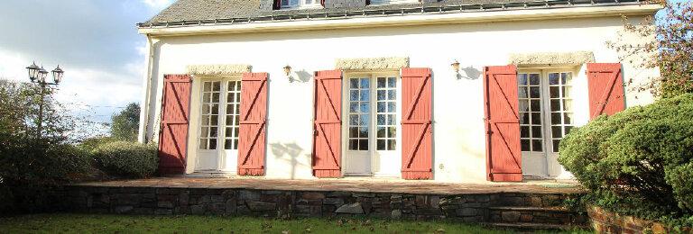 Achat Maison 6 pièces à Locmaria-Grand-Champ