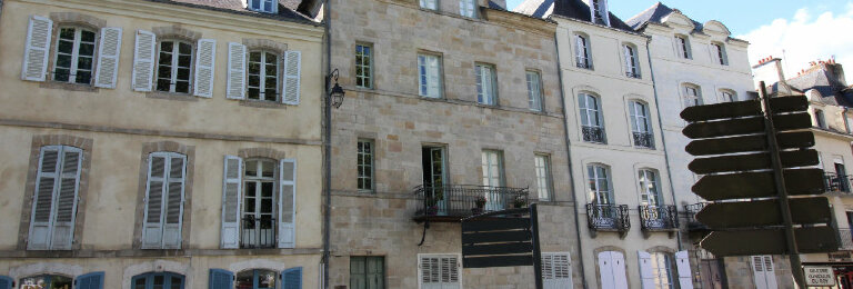 Achat Appartement 3 pièces à Vannes