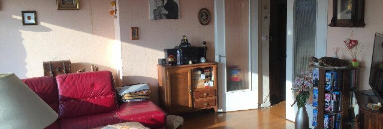 Achat Appartement 6 pièces à Thionville