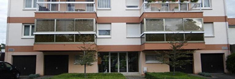 Achat Appartement 5 pièces à Thionville