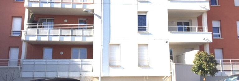 Achat Appartement 1 pièce à Terville