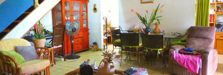 Achat Maison 4 pièces à Fort-de-France