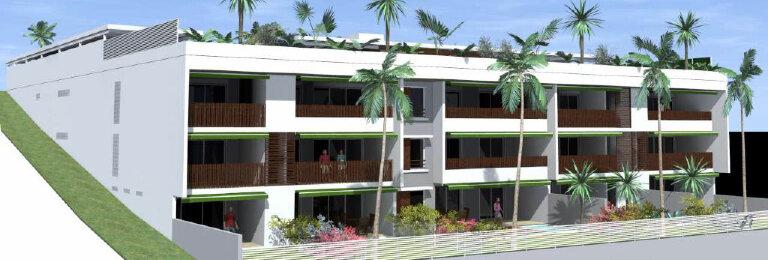 Achat Appartement 4 pièces à Schoelcher