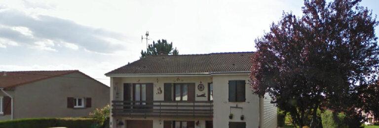 Achat Maison 6 pièces à Conflans-en-Jarnisy