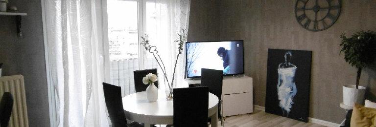 Achat Appartement 3 pièces à Metz