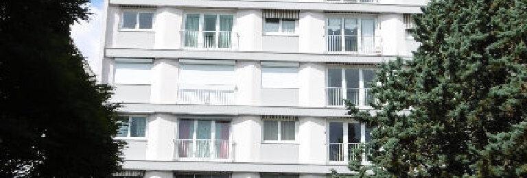 Achat Appartement 2 pièces à Metz