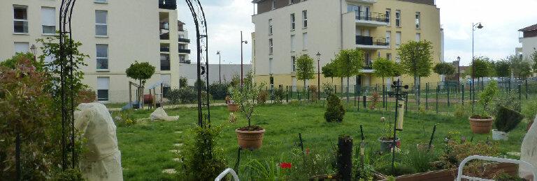 Achat Appartement 3 pièces à Woippy