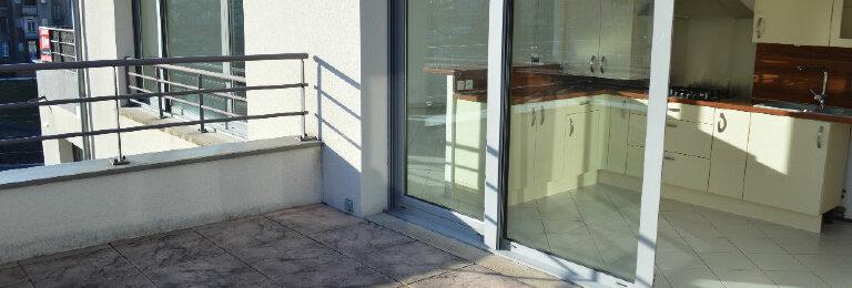 Achat Appartement 5 pièces à Metz