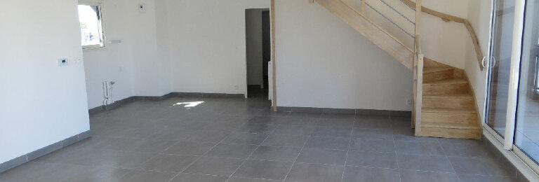 Achat Appartement 4 pièces à Le Pouliguen