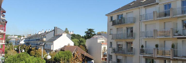 Achat Appartement 2 pièces à La Baule-Escoublac