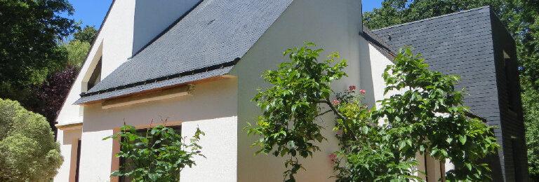 Achat Maison 5 pièces à Saint-André-des-Eaux