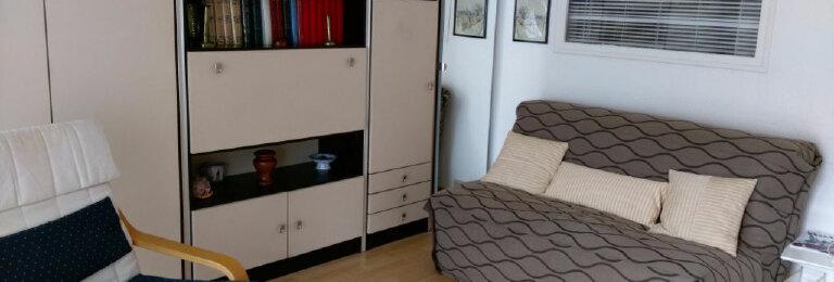 Achat Appartement 1 pièce à La Baule-Escoublac