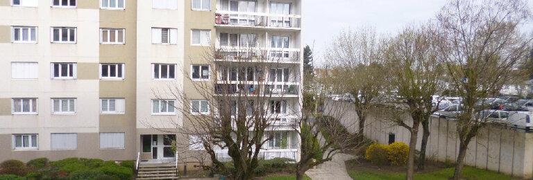 Achat Appartement 2 pièces à Taverny
