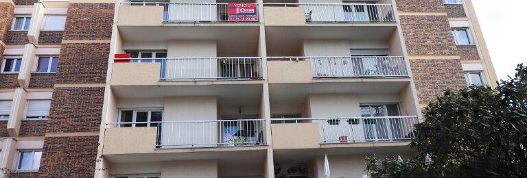 Achat Appartement 3 pièces à Taverny