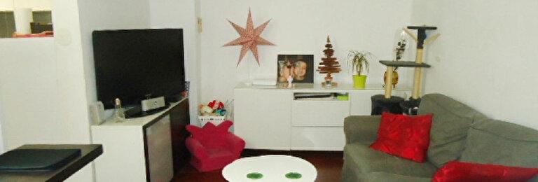 Achat Appartement 3 pièces à Saint-Leu-la-Forêt