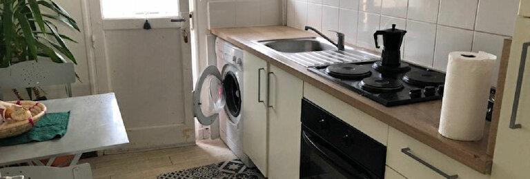 Achat Appartement 2 pièces à Limoges