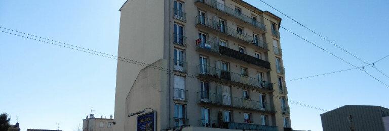 Location Appartement 4 pièces à Limoges